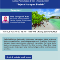 Mangrove for Sustainable Development