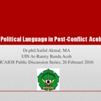 Political Language in Post-Conflict Aceh_ ICAIOS PDS_26.2.2016.pdf